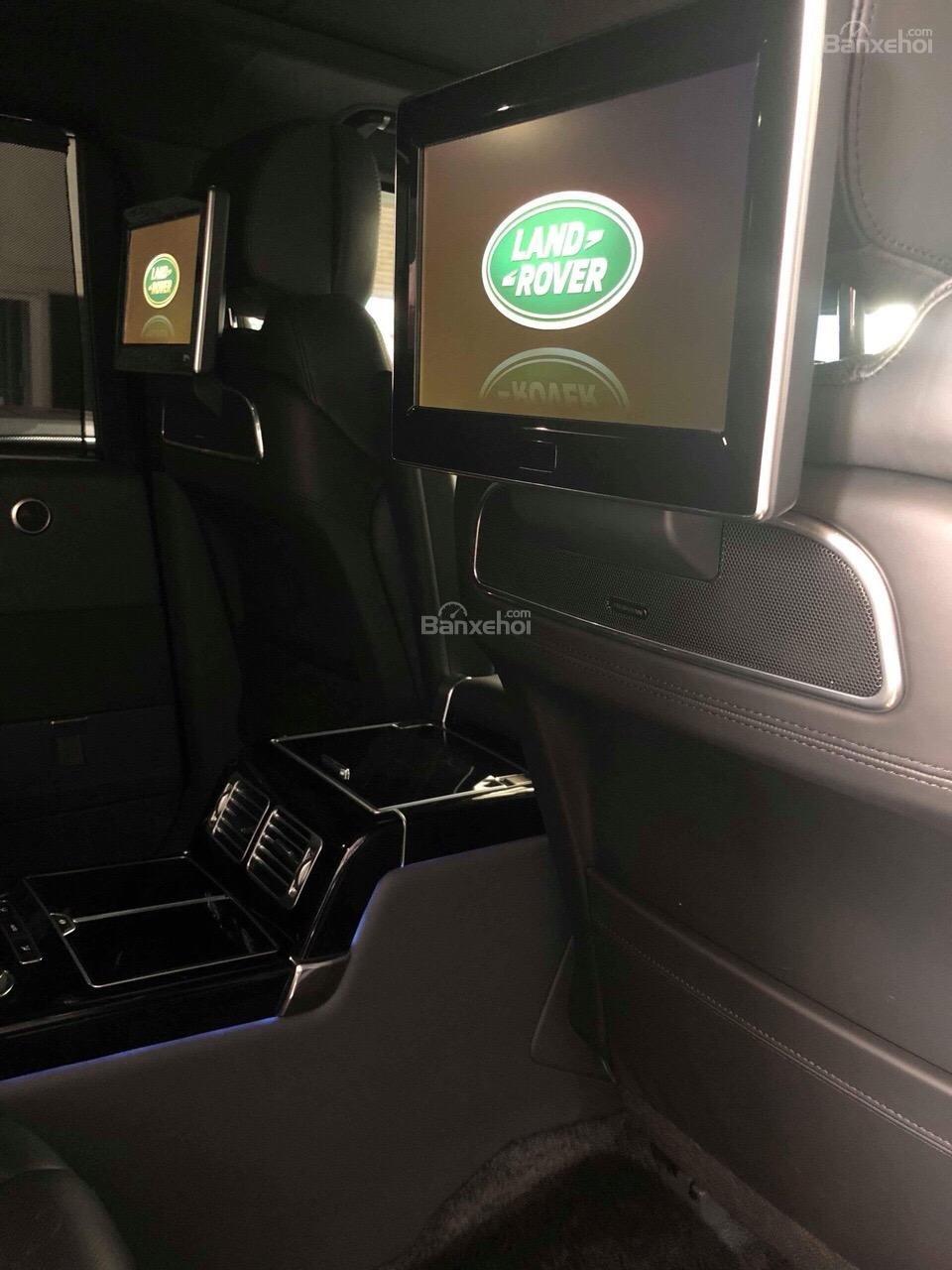 Bán ô tô LandRover Range Rover Black Edition 2015, bản giới hạn, xe đẹp (9)