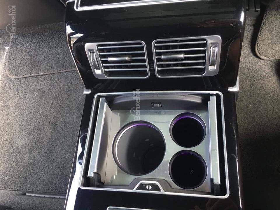 Bán ô tô LandRover Range Rover Black Edition 2015, bản giới hạn, xe đẹp (12)