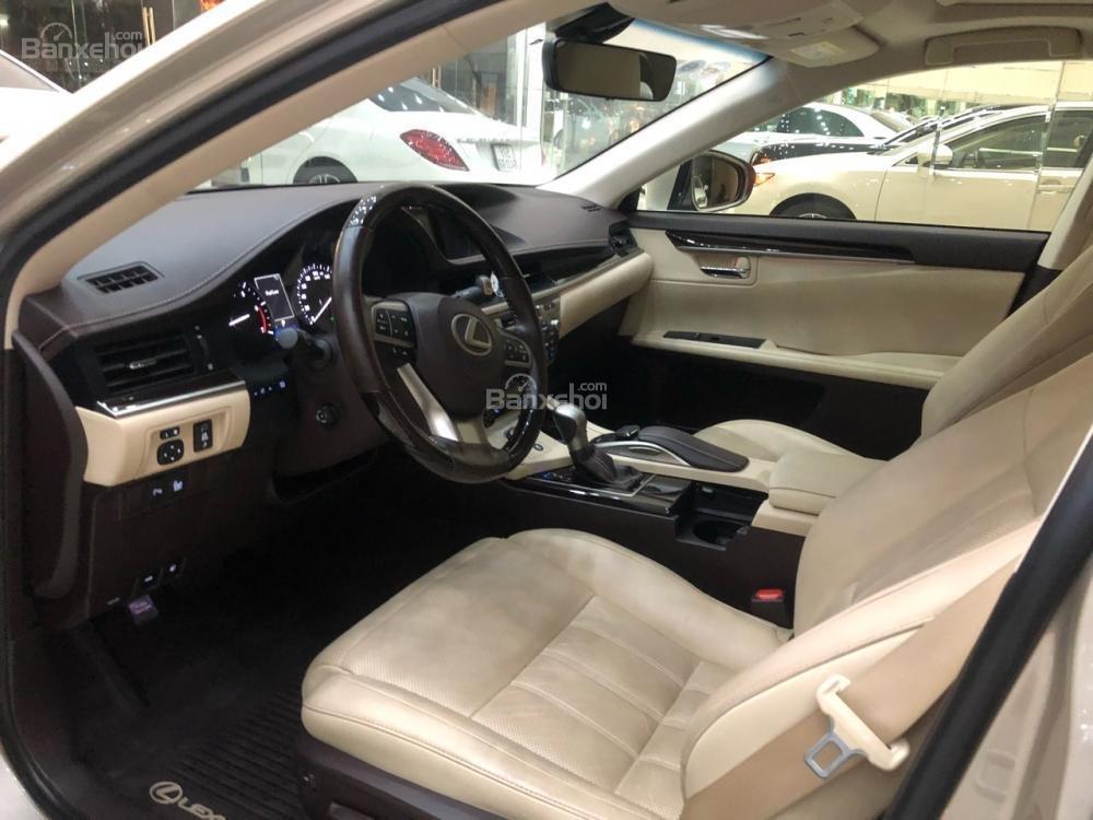 Bán Lexus ES350 đời 2016, xe nhập-5
