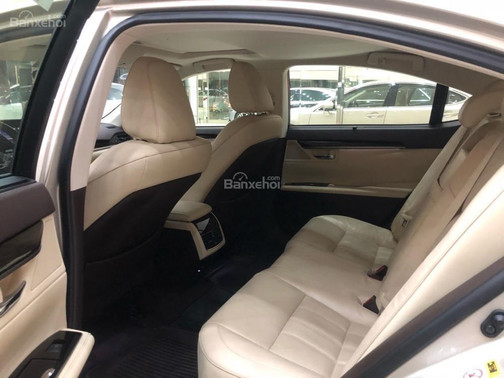 Bán Lexus ES350 đời 2016, xe nhập-8
