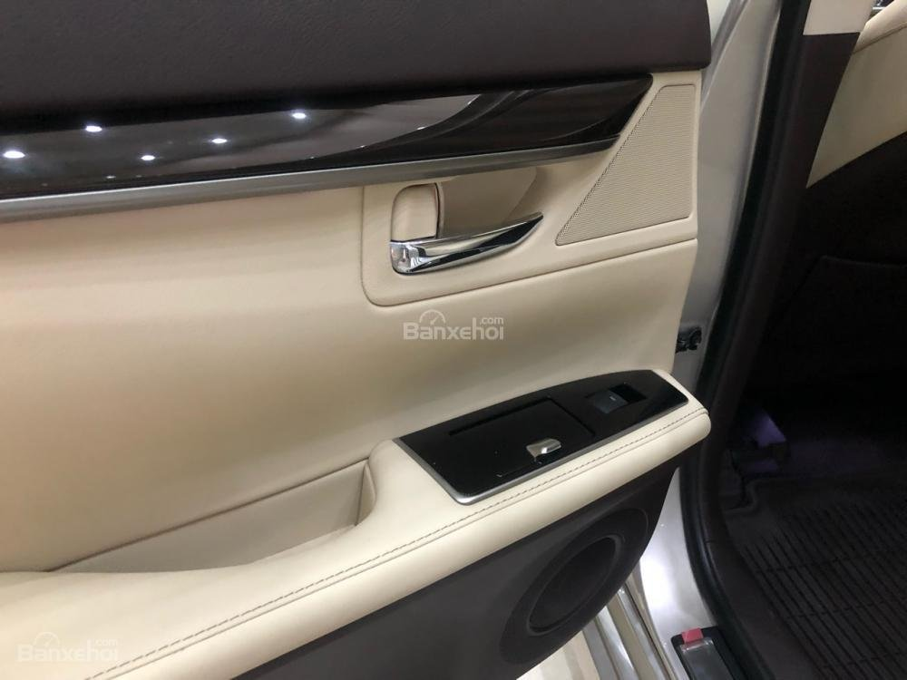 Bán Lexus ES350 đời 2016, xe nhập-9