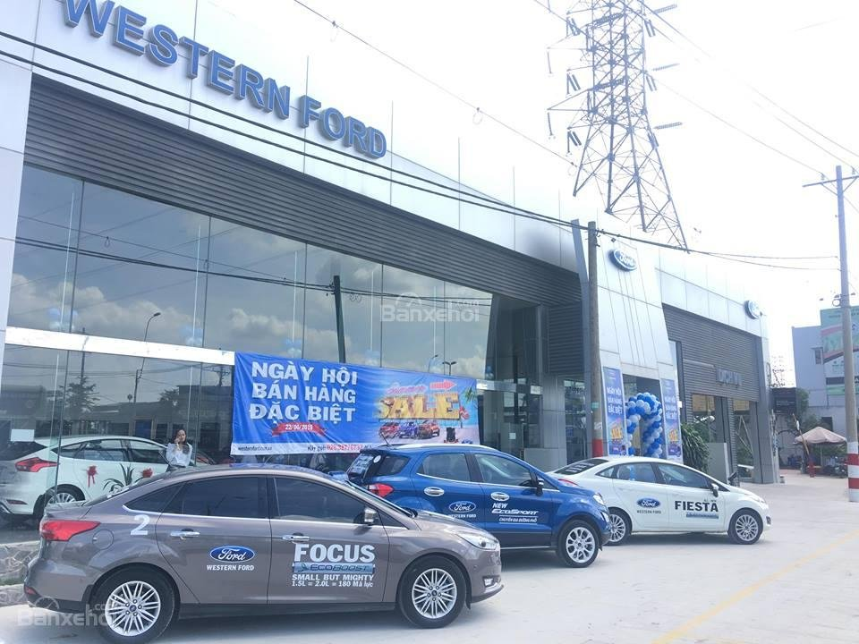 Western Ford - Ford An Lạc (1)