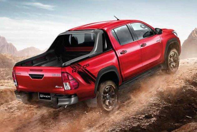 Đánh giá xe Toyota Hilux 2.8G 2018 về động cơ ..