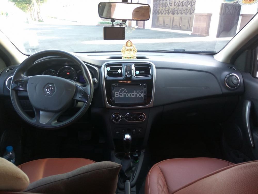 Xe Pháp Renault Sandero 2015, nhập khẩu nguyên chiếc-3