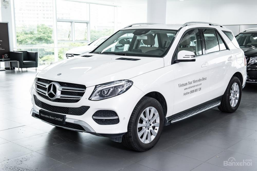 MERCEDES-BENZ USED CAR - VIETNAM STAR