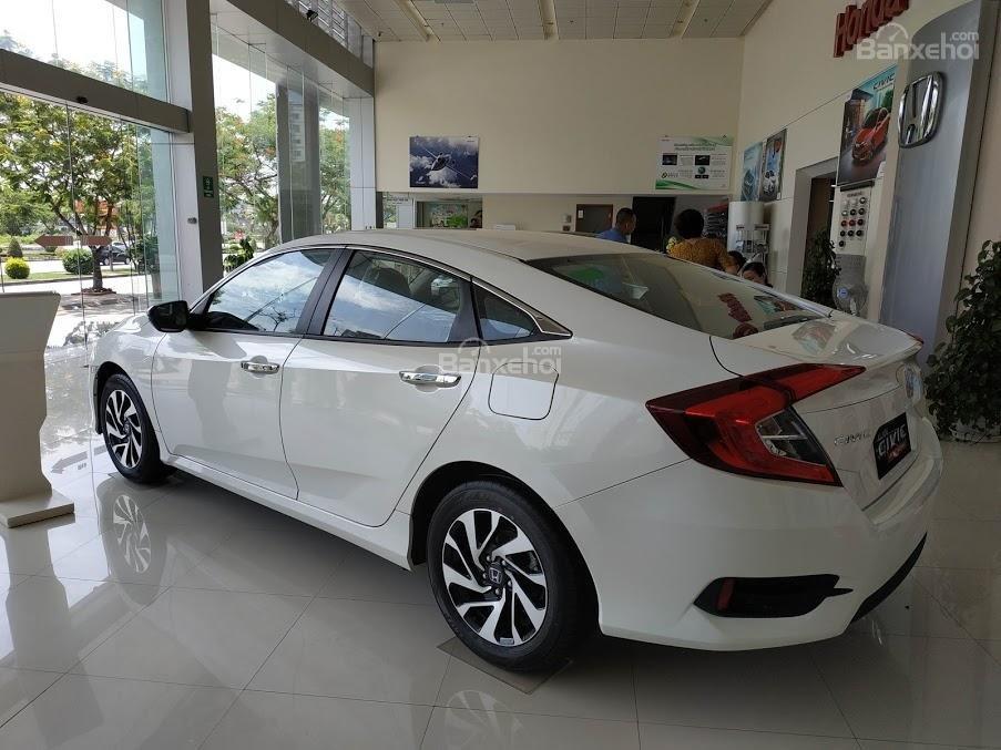 Honda Ôtô Hải Phòng - Bán Honda Civic 2019 giá tốt, nhiều khuyến mại, xe giao ngay - LH: 0933.679.838 (Mr Đồng) (5)