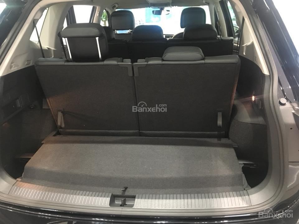 (Volkswagen Trần Hưng Đạo) bán Tiguan Allspace 2018 2.0L, đủ màu, liên hệ Kiều Tiên 0908526727 để nhận giá ưu đãi nhất (4)