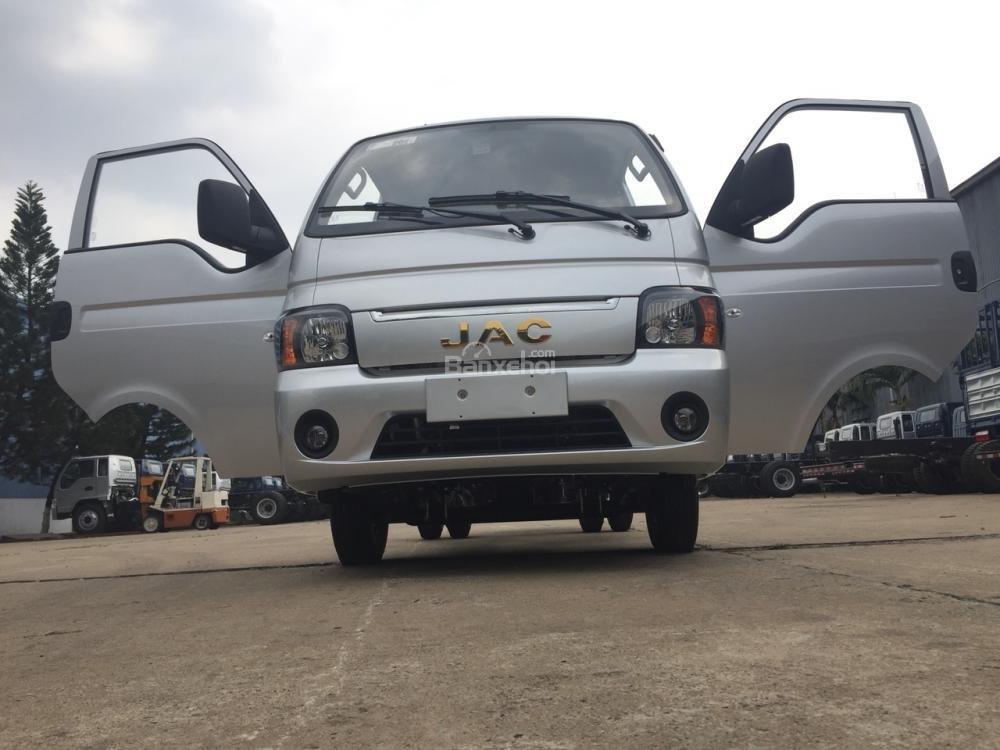 Bán xe tải JAC X150, Jac 1.5 tấn Hải Phòng, Hải Dương giá rẻ nhất (2)