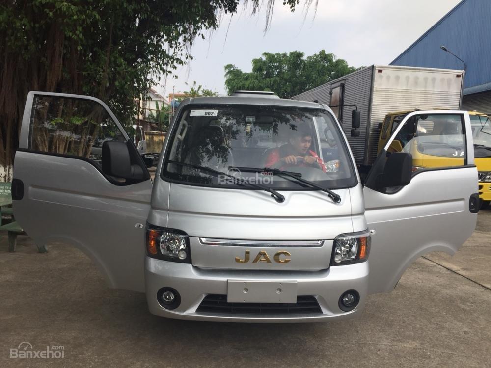 Bán xe tải JAC X150, Jac 1.5 tấn Hải Phòng, Hải Dương giá rẻ nhất (1)