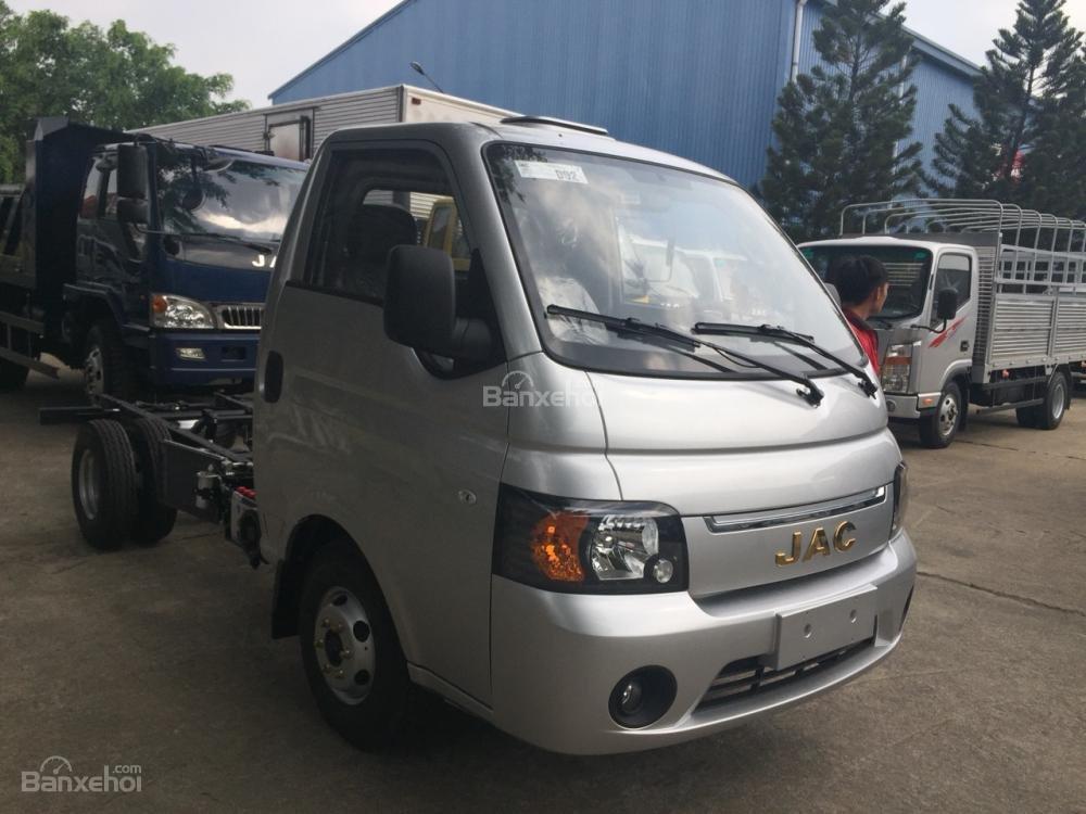 Bán xe tải JAC X150, Jac 1.5 tấn Hải Phòng, Hải Dương giá rẻ nhất (4)