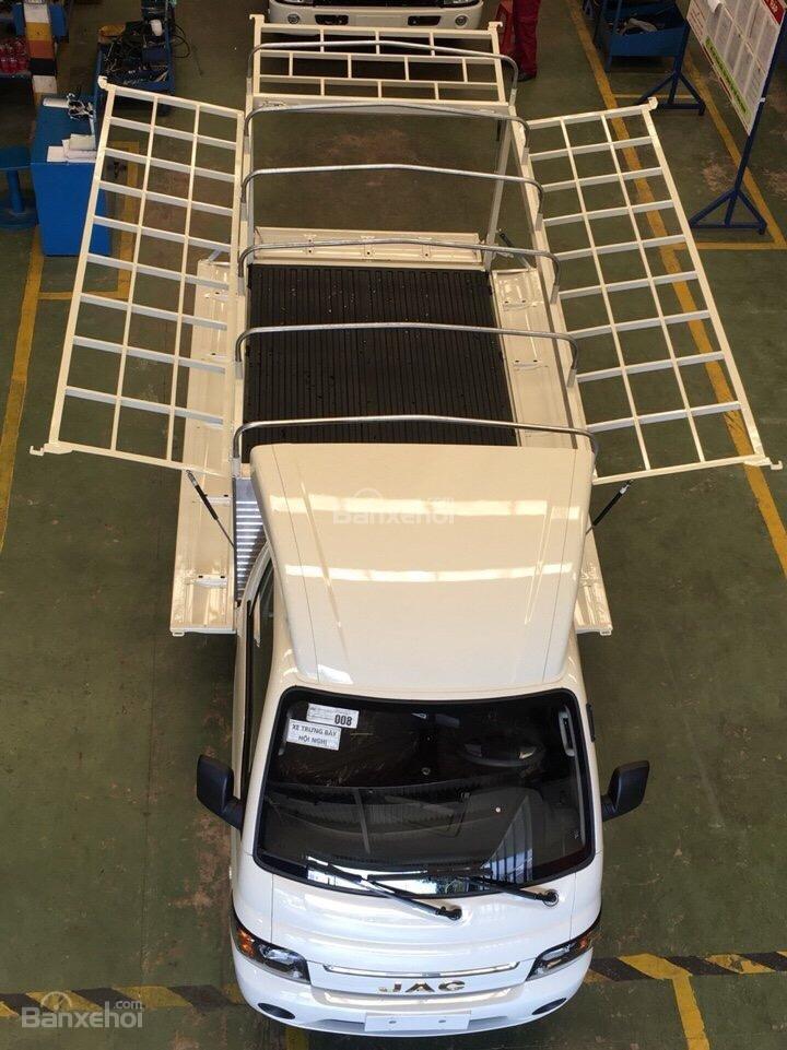 Bán xe tải JAC X150, Jac 1.5 tấn Hải Phòng, Hải Dương giá rẻ nhất (3)