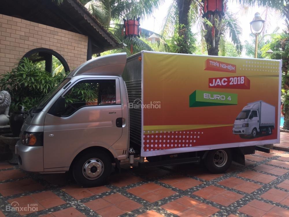 Bán xe tải JAC X150, Jac 1.5 tấn Hải Phòng, Hải Dương giá rẻ nhất (7)