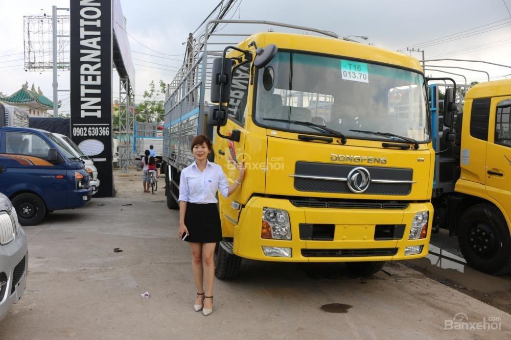 Bán xe tải Dongfeng B170 có xe giao ngay-0