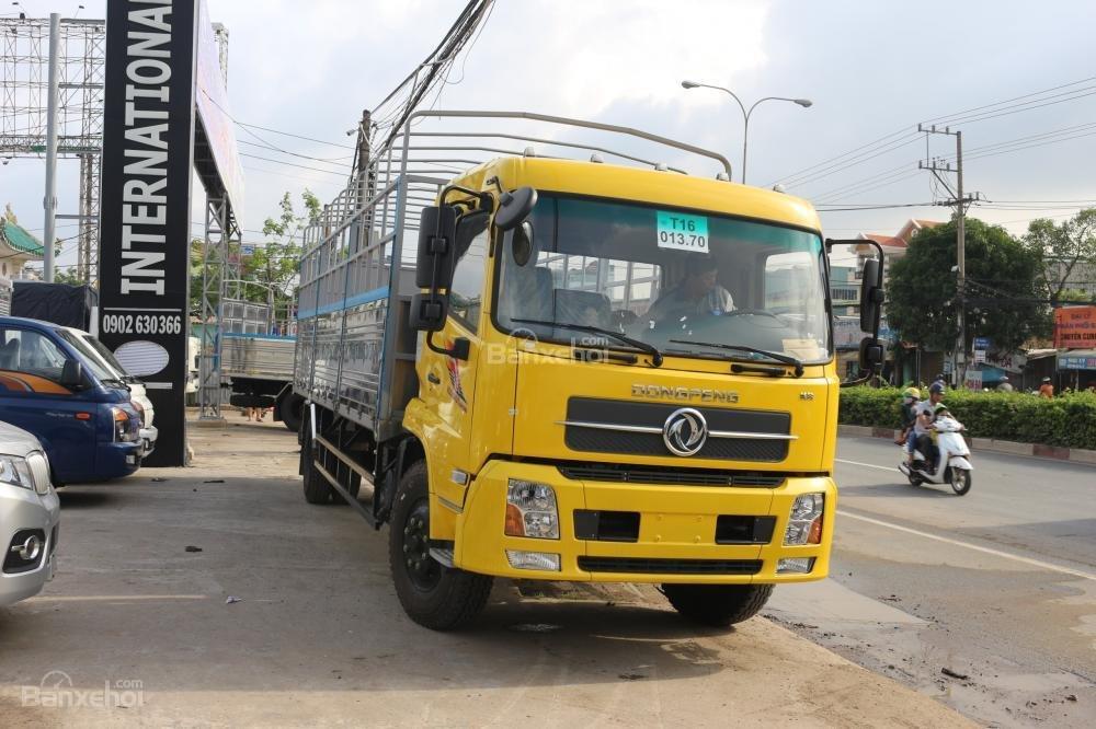 Bán xe tải Dongfeng B170 có xe giao ngay-1