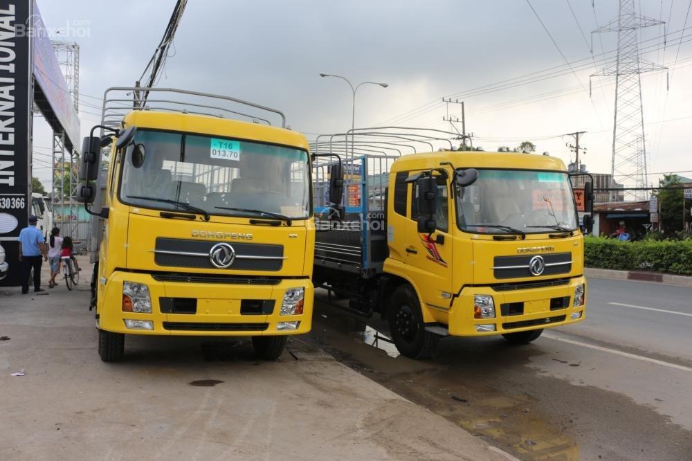 Bán xe tải Dongfeng B170 có xe giao ngay-2