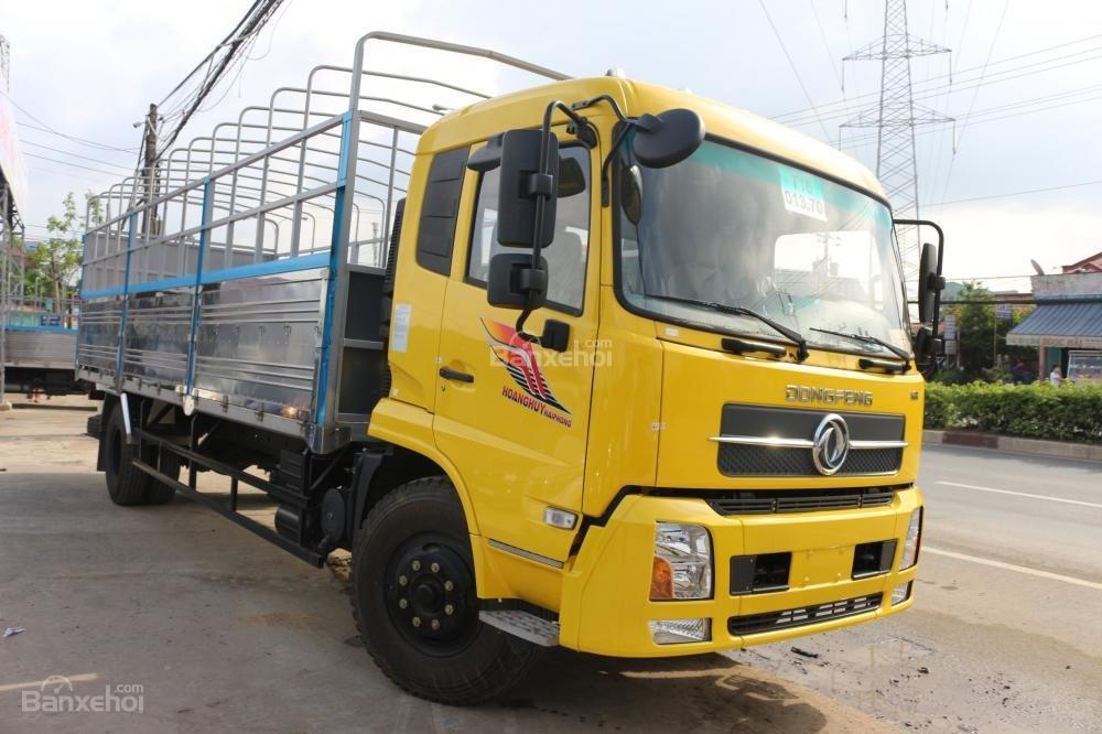 Bán xe tải Dongfeng B170 có xe giao ngay-4