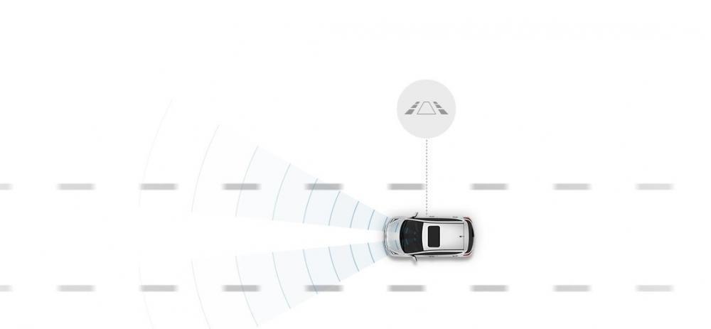 Đánh giá xe Hyundai i20 Active 2018: Xe được bổ sung thêm trang bị an toàn.