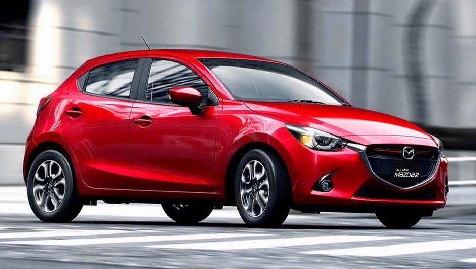 So sánh xe Toyota Yaris G 2018 và Mazda 2 2018 hatchback 3.