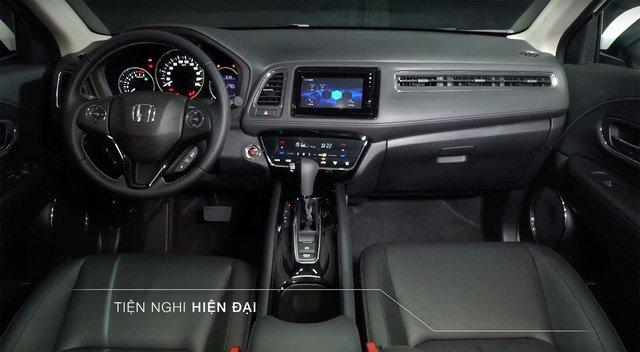 Chính thức: Honda HR-V 2018 chốt lịch mở bán tại Việt Nam, giá đặt cọc tăng tới 100 triệu - Ảnh 1