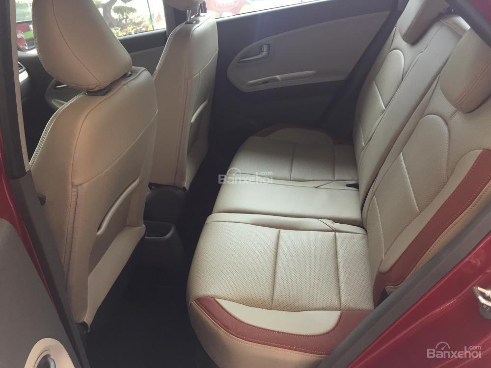 Bán xe Kia Morning 2018 - Giảm ngay tiền mặt và nhiều ưu đãi hấp dẫn - LH 0972268021-4