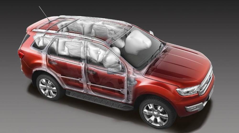 9 ưu điểm nổi bật giúp Ford Everest luôn nằm trong top xe bán chạy nhất Việt Nam