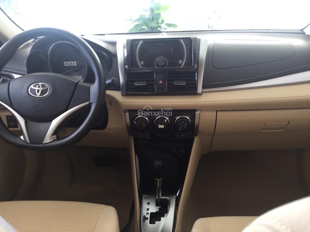 Toyota Giải Phóng - CN Nam Định (18)