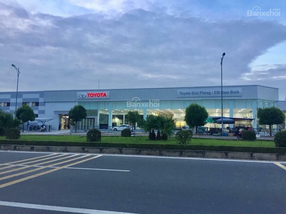 Toyota Giải Phóng - CN Nam Định (10)