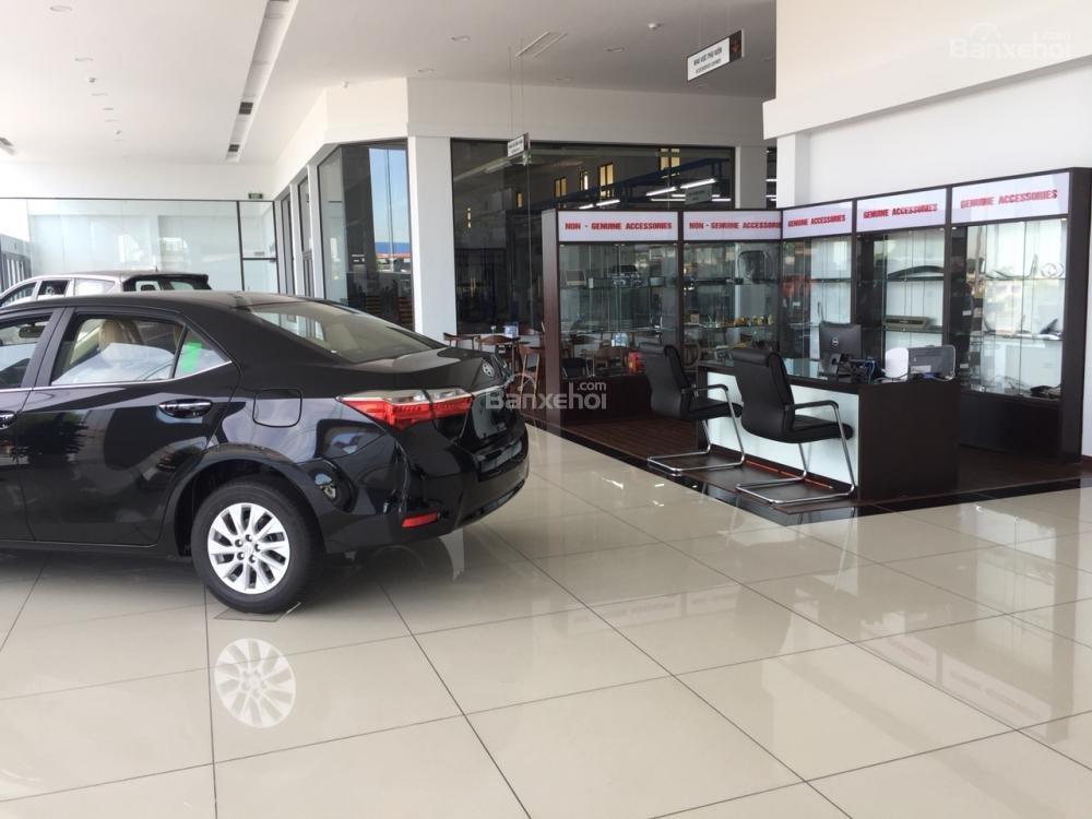 Toyota Giải Phóng - CN Nam Định (20)