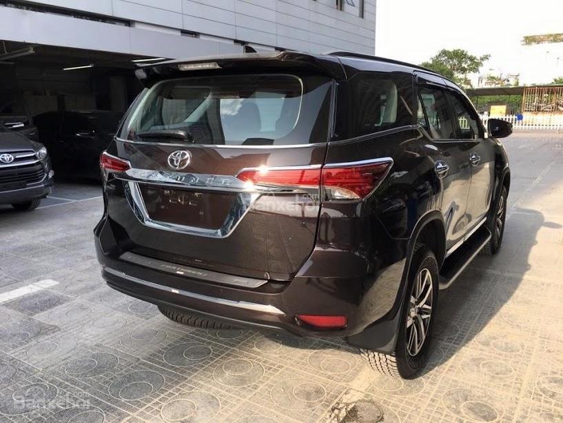 Toyota Fortuner 2.4G MT 2018, nhập khẩu, xe giao ngay, đủ màu-LH: 0945501838-2