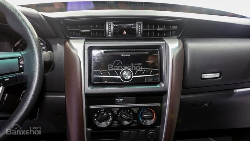 Toyota Fortuner 2.4G MT 2018, nhập khẩu, xe giao ngay, đủ màu-LH: 0945501838-3
