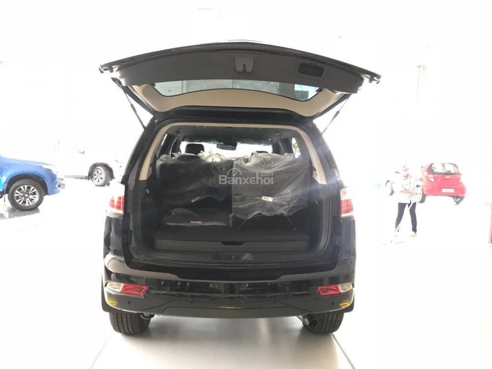 Trailblazer 7 chỗ, vay 95% trị giá xe lăn bánh 160Tr, đủ màu giao ngay, hỗ trợ tốt nhất Miền Bắc - Liên hệ: 0961.848.222-5