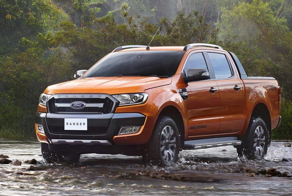 Nên mua xe bán tải đẹp nhất của hãng nào? giamcanlamdep.com.vn