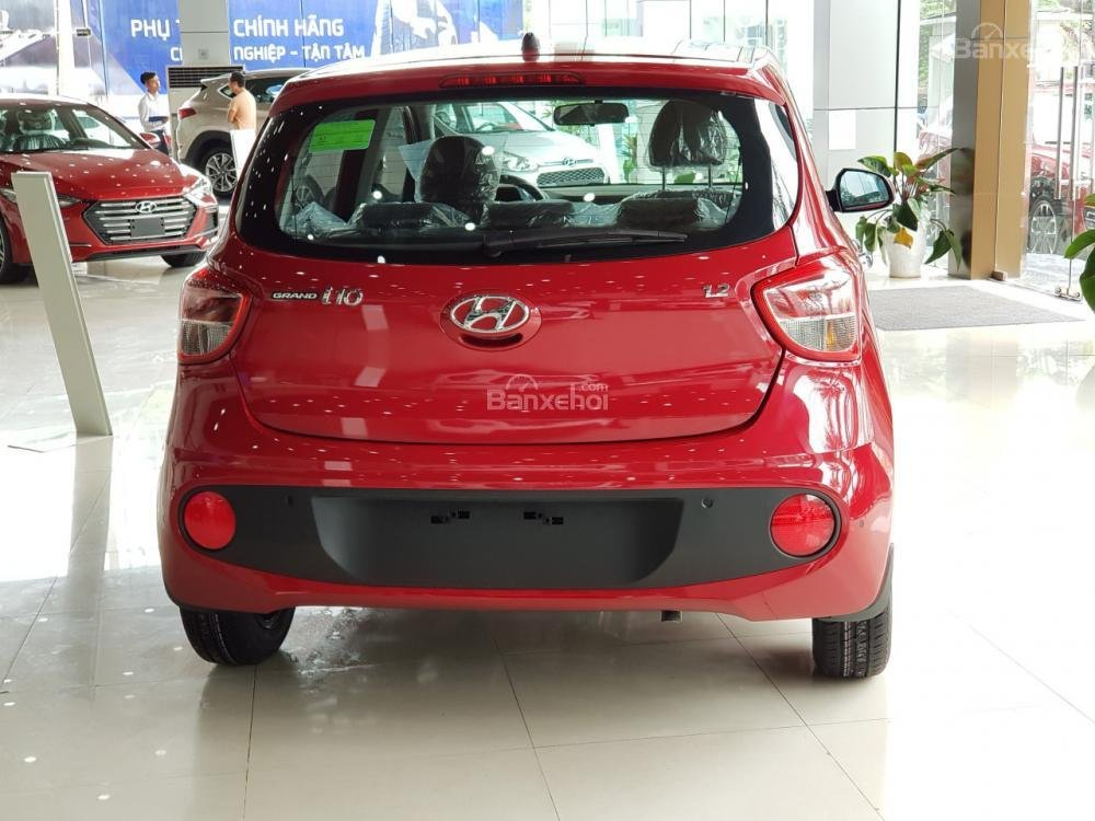 Hyundai Hà Đông hỗ trợ mua xe Hyundai Grand i10-trọn gói chỉ với 100tr, xe đủ màu giao ngay trong ngày-LH 0981476777-8
