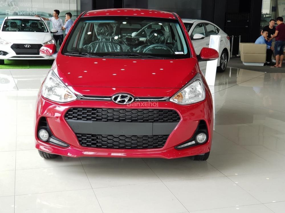 Hyundai Hà Đông hỗ trợ mua xe Hyundai Grand i10-trọn gói chỉ với 100tr, xe đủ màu giao ngay trong ngày-LH 0981476777-12