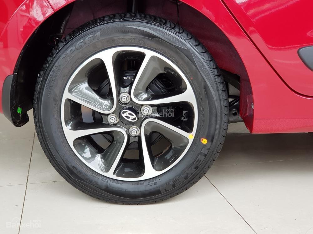 Hyundai Hà Đông bán xe i10 - chỉ với 100tr trả góp mỗi tháng 5.50tr, KM siêu khủng, LH 0981476777 (15)
