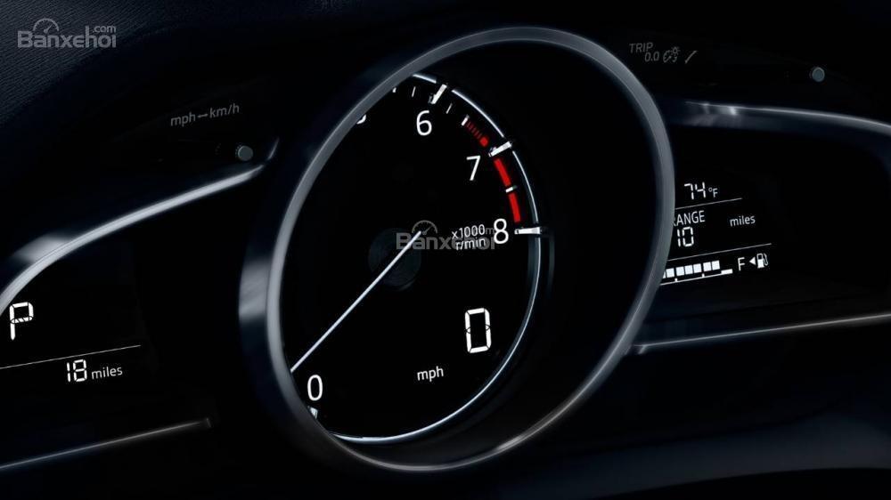 Ảnh của Mazda 3 hatchback 2018 a12