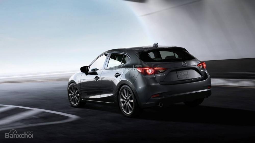 Ảnh của Mazda 3 hatchback 2018 a2