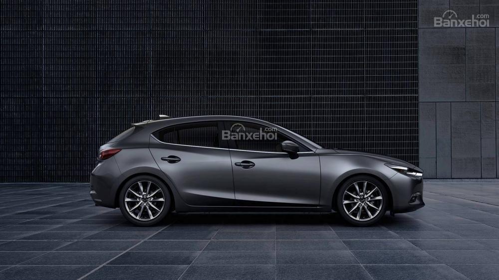 Ảnh của Mazda 3 hatchback 2018 a1