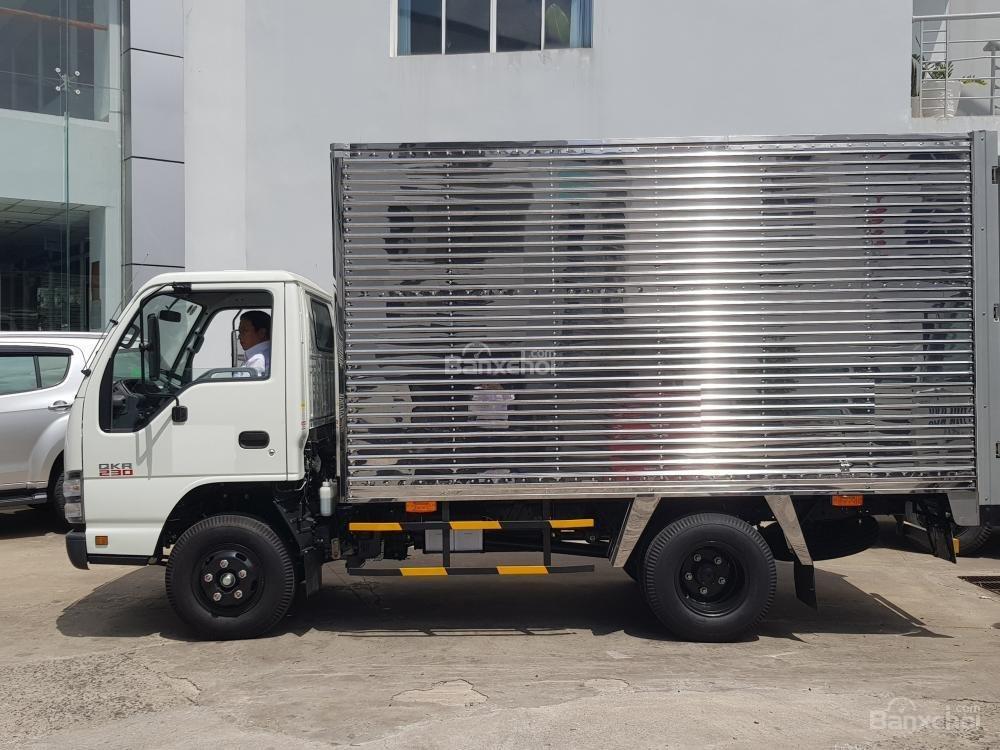 Bán Isuzu QKR77FE4 đời 2018, tải trọng 1990kg-1