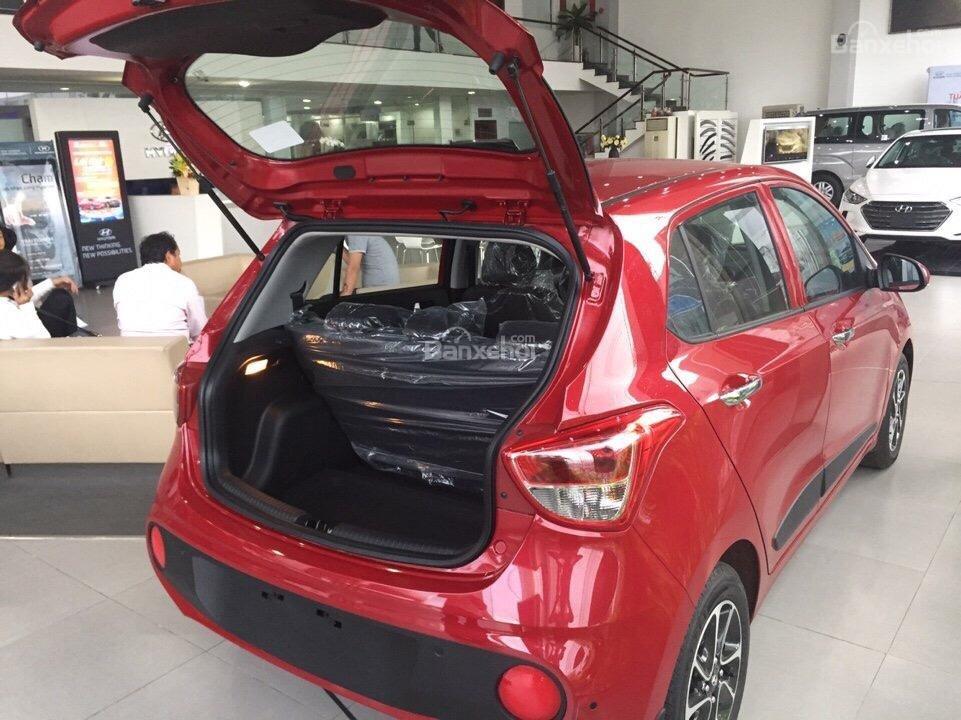 Bán xe Hyundai Grand i10 đời 2019, màu đỏ (2)