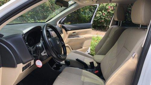 Bán ô tô Mitsubishi Outlander Sport 2.0 AT đời 2016, màu trắng, nhập khẩu nguyên chiếc  (16)