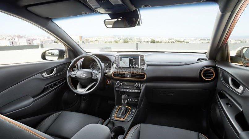 So sánh xe Honda HR-V và Hyundai Kona: SUV đô thị mới nào có thể lật đổ Ford Ecosport? 12.