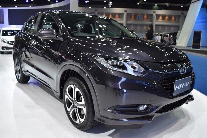 So sánh xe Honda HR-V và Hyundai Kona: SUV đô thị mới nào có thể lật đổ Ford Ecosport? 1.