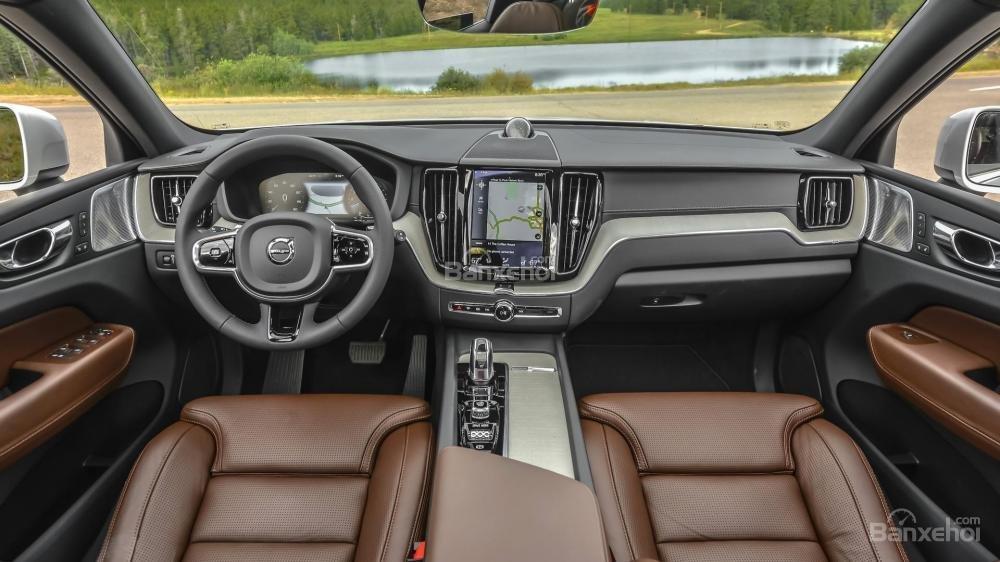 Volvo XC60 chuyển từ Trung Quốc sang sản xuất tại châu Âu - Ảnh 2.