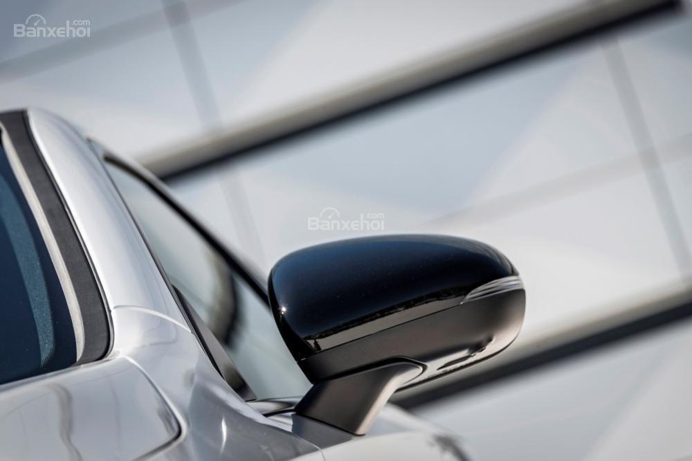 Đánh giá xe Mercedes-Benz A Class 2019 - thân - 3