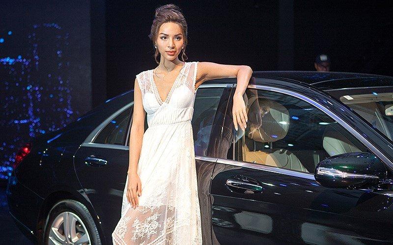 Triển lãm của Mercedes-Benz (9)