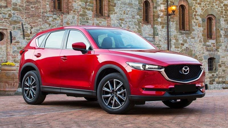 Mazda CX-5 2018 và Peugeot 3008 2018: Xe thực dụng và xe thời trang.