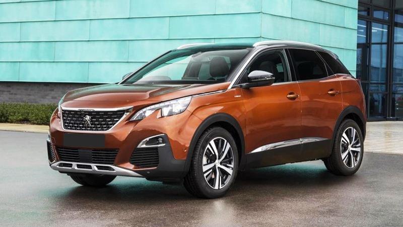 Mazda CX-5 2018 và Peugeot 3008 2018: Xe thực dụng và xe thời trang 3