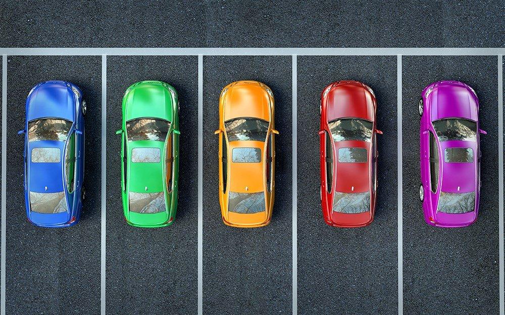Tuổi Đinh Tỵ hợp với mua xe màu gì?