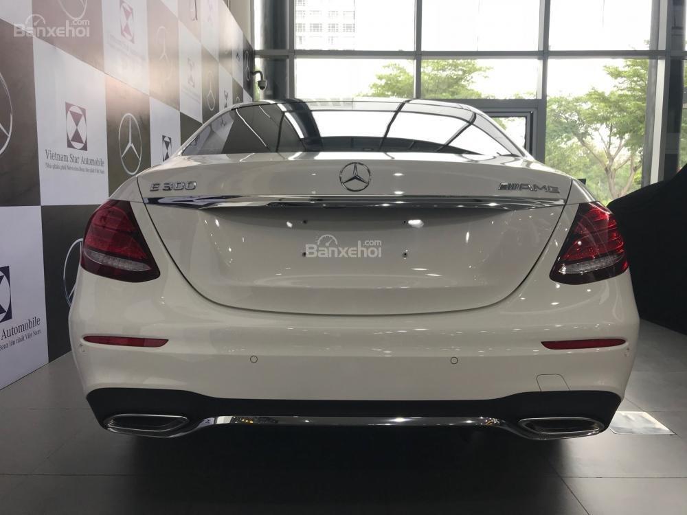 Bán Mercedes-Benz E300 AMG 2019 - Liên hệ đặt xe: 0919 528 520-5